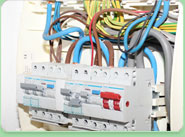 Yeovil electrical contractors