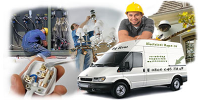 Yeovil electricians